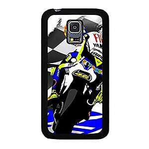 Valentino Rossi 46 Superbike Cell Phone Case For Samsung Galaxy S5Mini