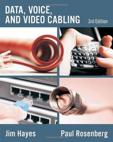 Data,Voice,+Video Cabling