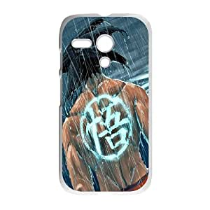 DIY Printed Personlised Dragonball Z cover case For Motorola G W5948841