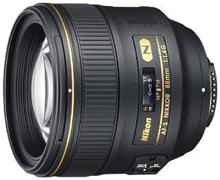 Nikon AF-S FX NIKKOR 85mm f/1.4G Lens with Auto Focus for Nikon DSLR Cameras (B003ZSHNE0) | Amazon Products