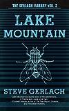 Lake Mountain, Steve Gerlach, 0987302817