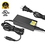 TAIFU AC Adapter Charger for 24V 2.5A Epson TM Series Printer PS-180 Power Supply C825343 C31CA85656 C31C514767 TM-T88V TM-U220B TM-T8III Model M129C RS232 Thermal Receipt Printer