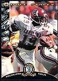 Football NFL 1997 Score Board NFL Rookies #69 Duce