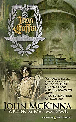 Iron Coffin - Iron Coffins
