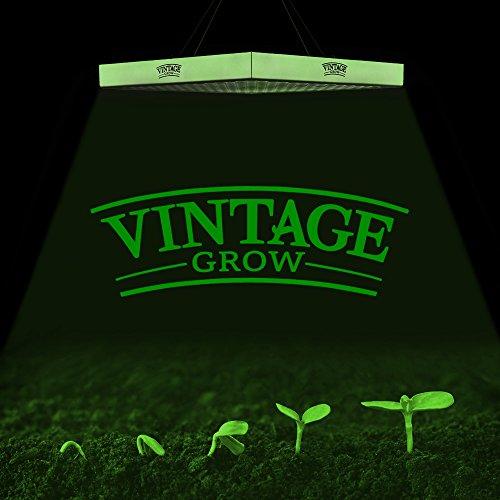 VINTAGE GROW Perfect Spectrum Efficient product image