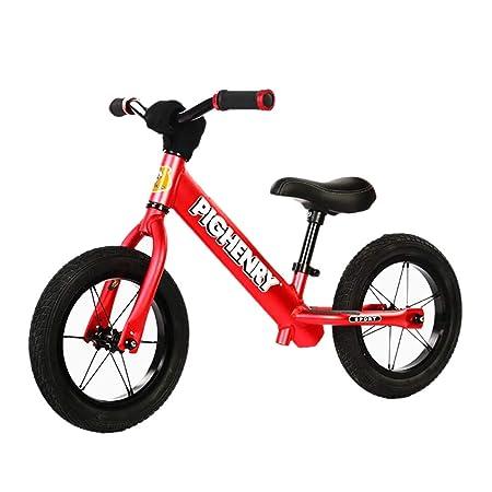 Bicicletas sin pedales Equilibrar la Bicicleta para los niños ...