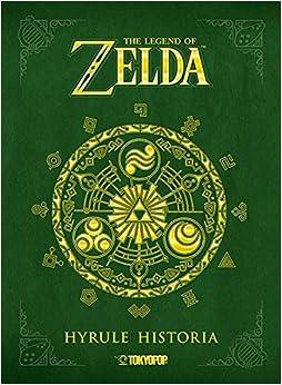 The Legend of Zelda - Hyrule Historia