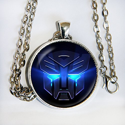 Transformers Heatwave Costume (Autobots pendant necklace - Transformers - HM)