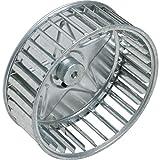 254095 5-3/4inch CW Rotation Steel Exhaust Fan Blower Wheel