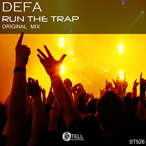 Amazon.com: Run The Trap (Original Mix): Defa: MP3 Downloads  Amazon.com: Run...