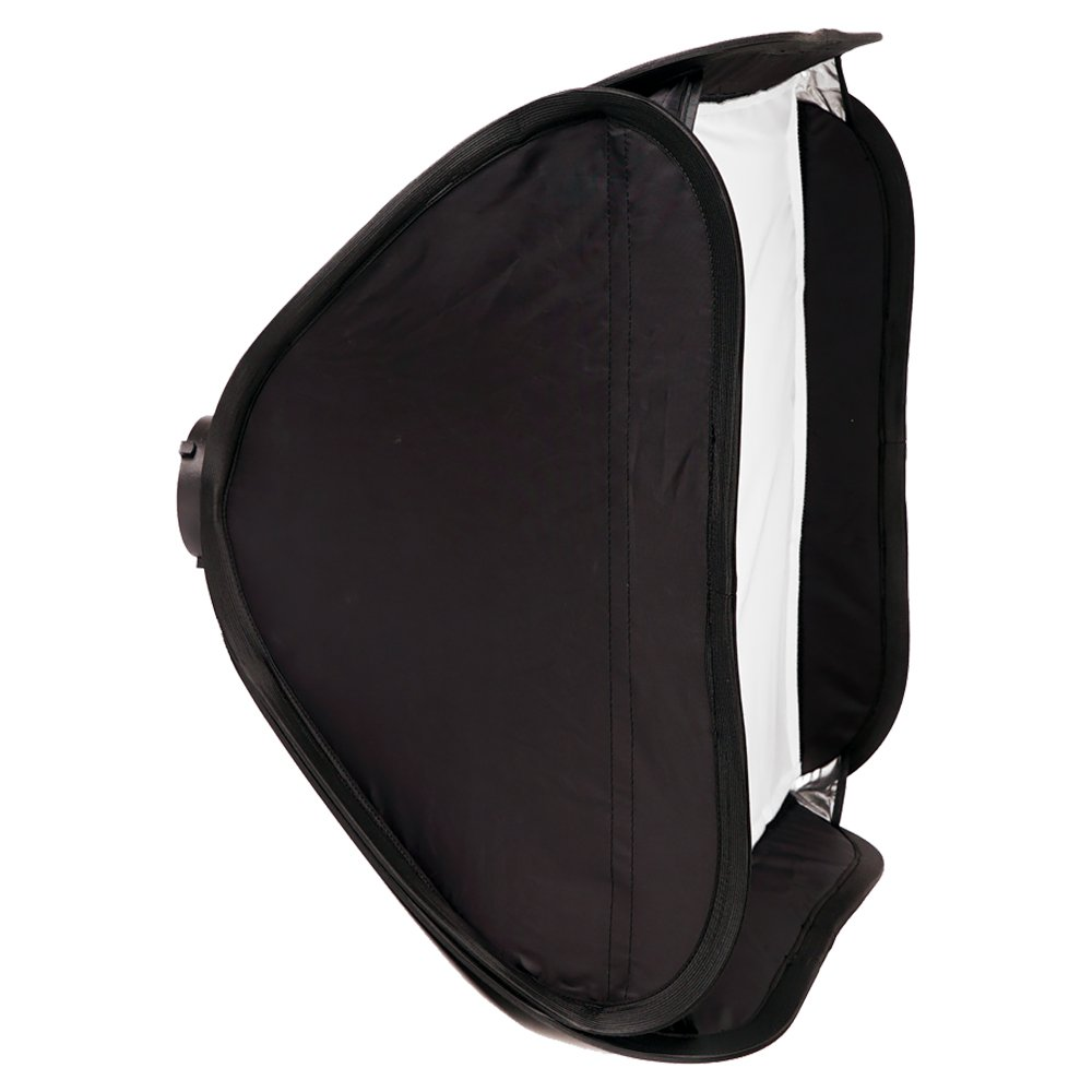 CAME-TV SB4040 Foldable and Quick Set-Up Softbox With Bowens Speedring by CAME-TV