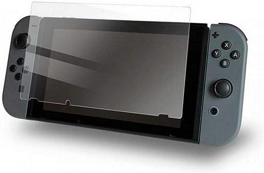 Nuwa Protector de Pantalla para Nintendo Switch Cristal Templado ...