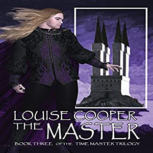 The Master Audiobook