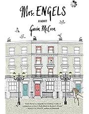 Mrs. Engels: A Novel