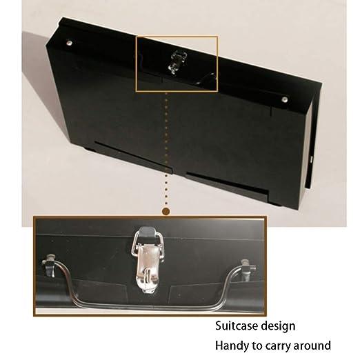 Amazon.com: ZTXY - Parrilla plegable portátil para horno ...
