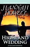 Highland Wedding, Hannah Howell, 0759287481