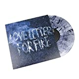 Sam Beam & Jesca Hoop: Love Letter For Fire (Loser Edition Colored Vinyl) Vinyl LP