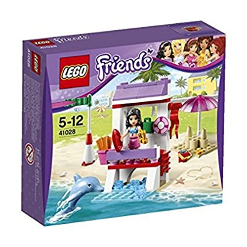LEGO Friends Emmas Lifeguard Post ()