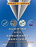Auditing and Assurance Services 1st Edition