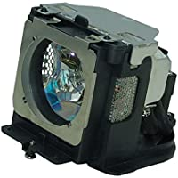 AuraBeam Economy Eiki LC-XB42 Projector Replacement Lamp with Housing