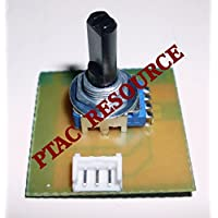 PTAC THERMOSTAT STW-2 SERIES THERMOSTAT BOARD SW-STW2(TH) E59670 FITS SANYO STW-2 PTAC