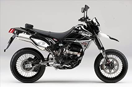 Amazon.com: SPECIAL Custom design Kawasaki KLX250 KLX250S KLX250SF ...