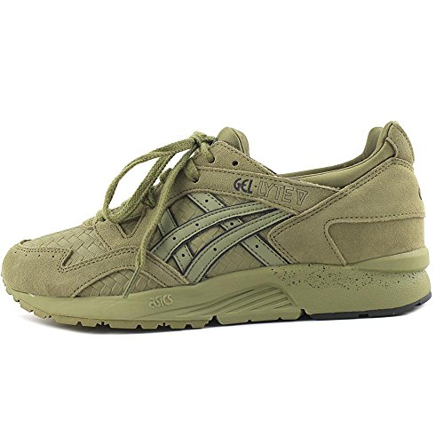Olive Fujitrail ASICS Sock Crew Light Olive Mini Light qXqwfBUg