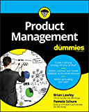 Product Management For Dummies (English Edition)