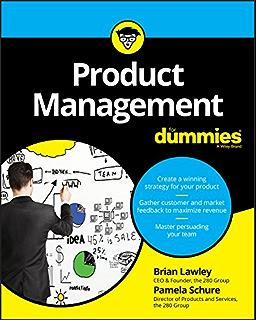 Amazon the phenomenal product manager the product managers product management for dummies fandeluxe Choice Image