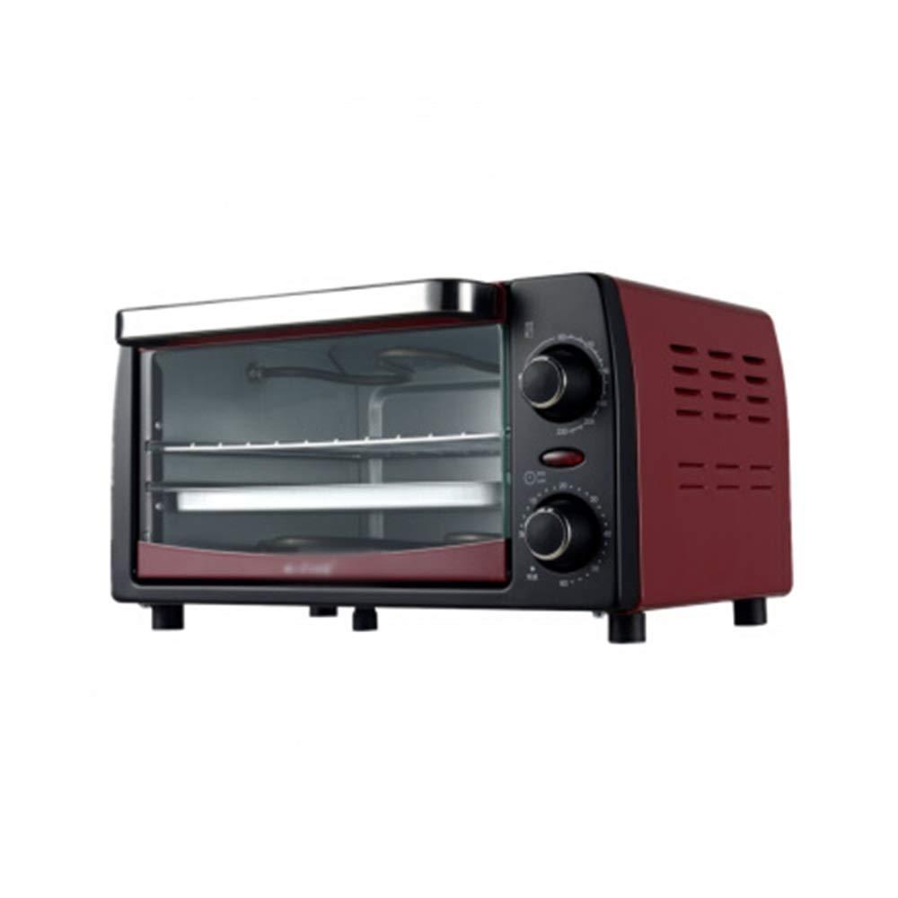 NKDK ミニオーブンベーキングオーブン卵タルトオーブン自動多機能クイック加熱ミニ電気オーブン -38 オーブン   B07Q6VDPNK