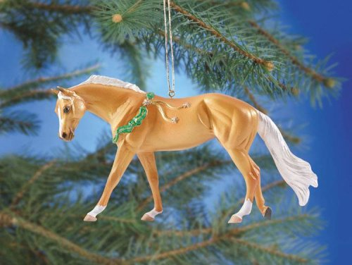 Breyer Beautiful Breeds Ornament: American Quarter Horse