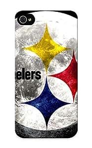 Fashion IselSpc4059HGNBQ Case Cover Series Case For Sony Xperia Z2 D6502 D6503 D6543 L50t L50u Cover (pisburg Steelers Nfl Football )