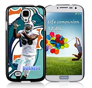 NFL Miami Dolphins Samsung Galalxy S4 I9500 Case 051 NFLSGS40416