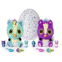 Hatchimals HatchiBabies Ponette Hatching Egg with...
