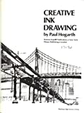 img - for Creative Ink Drawing book / textbook / text book