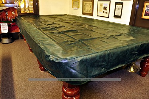Peradon Fitted Heavy Duty Table Cover for 12 Foot Snooker for sale  Delivered anywhere in USA