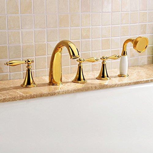 Premier Bathtub Gold Faucet Bathtub Gold Premier Faucet