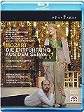 Mozart: Die Entfuhrung aus dem Serail [Blu-ray]