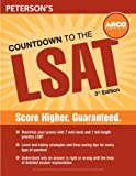 Countdown to the LSAT, Mark A. Stewart and Arco Staff, 0768925134