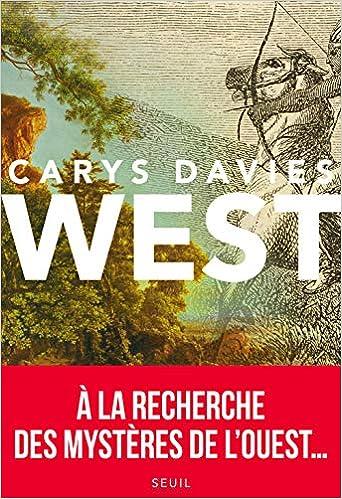 """Résultat de recherche d'images pour """"West, Carys Davies"""""""