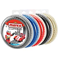 Mayka Toy Block Tape - 2 Stud - Grey, Blue, Red, Black,...