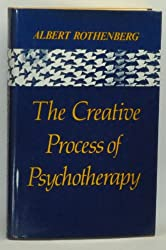The Creative Process of Psychotherapy (Norton Professional Books)
