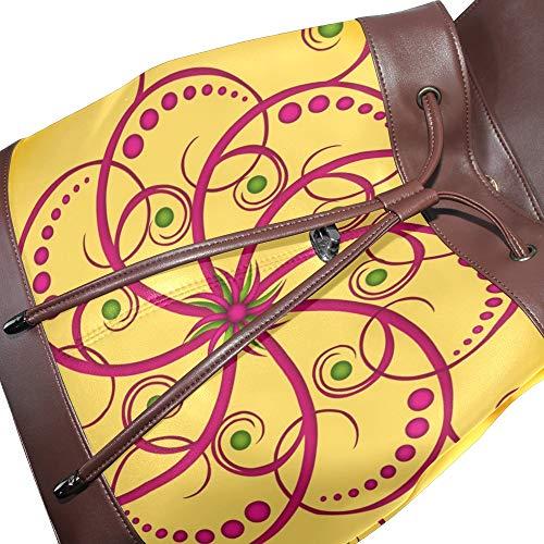 dos au DragonSwordlinsu multicolore unique Taille à main Sac femme porté pour q7B4fw