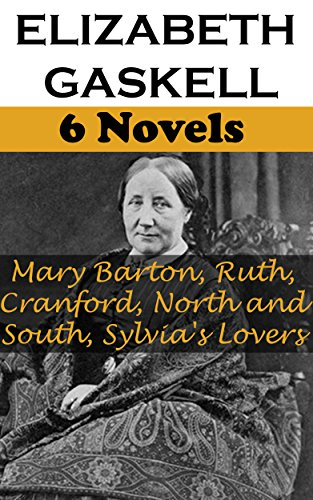 an analysis of the novel mary barton by elizabeth gaskell Full text books - archive of free books, texts, documents, classic literature, drama  and poetry all books free to read online.