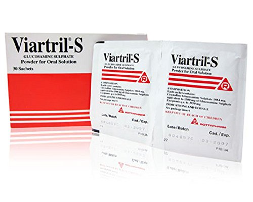 Viartril-S (Glucosamine) 1500 mg 30 - 1500 S