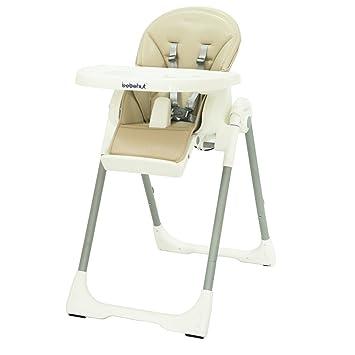 BEBEHUTR Chaise Haute Pour Enfant Bebe