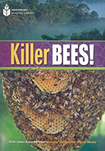 Killer Bees!: Footprint Reading Library 3 (Footprint Reading Library: Level 3)
