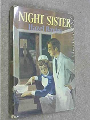 book cover of Night Sister