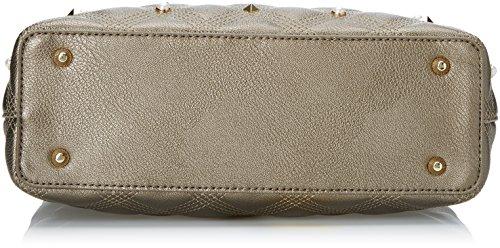 Gaudì V7AI-70510 Bolso de mano Mujer Bronze