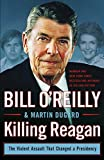 img - for Killing Reagan by Bill O'Reilly (2015-10-22) book / textbook / text book